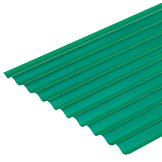 Corrugated Panels