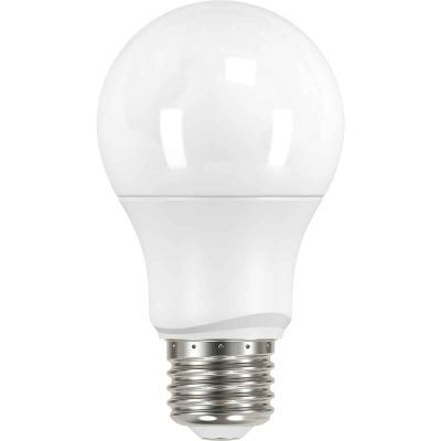 Satco 40W Equivalent Medium Natural Light A19 LED Light Bulb