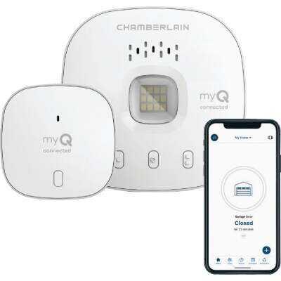 Chamberlain myQ Smart Garage Control