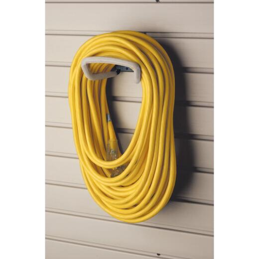 Suncast 4 In. 30 Lb. Capacity Loop Hook