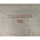 Alpha ProTech Techno SB25 48 In. x 250 Ft. Synthetic Roof Underlayment Image 1