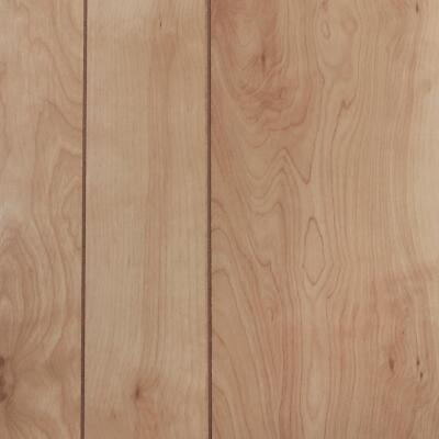 Global Product Sourcing 4 Ft. x 8 Ft. x 1/8 In. American Birch Random Groove Profile Wall Paneling