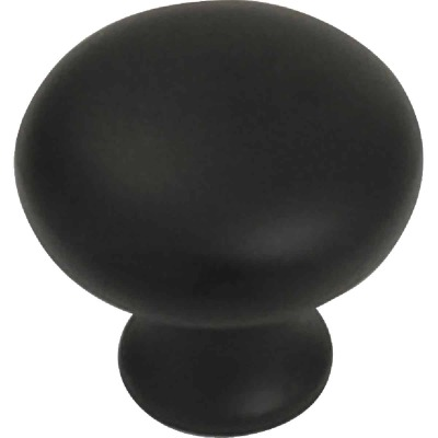 Laurey Oil Rubbed Bronze 1-1/4 In. Cabinet Knob
