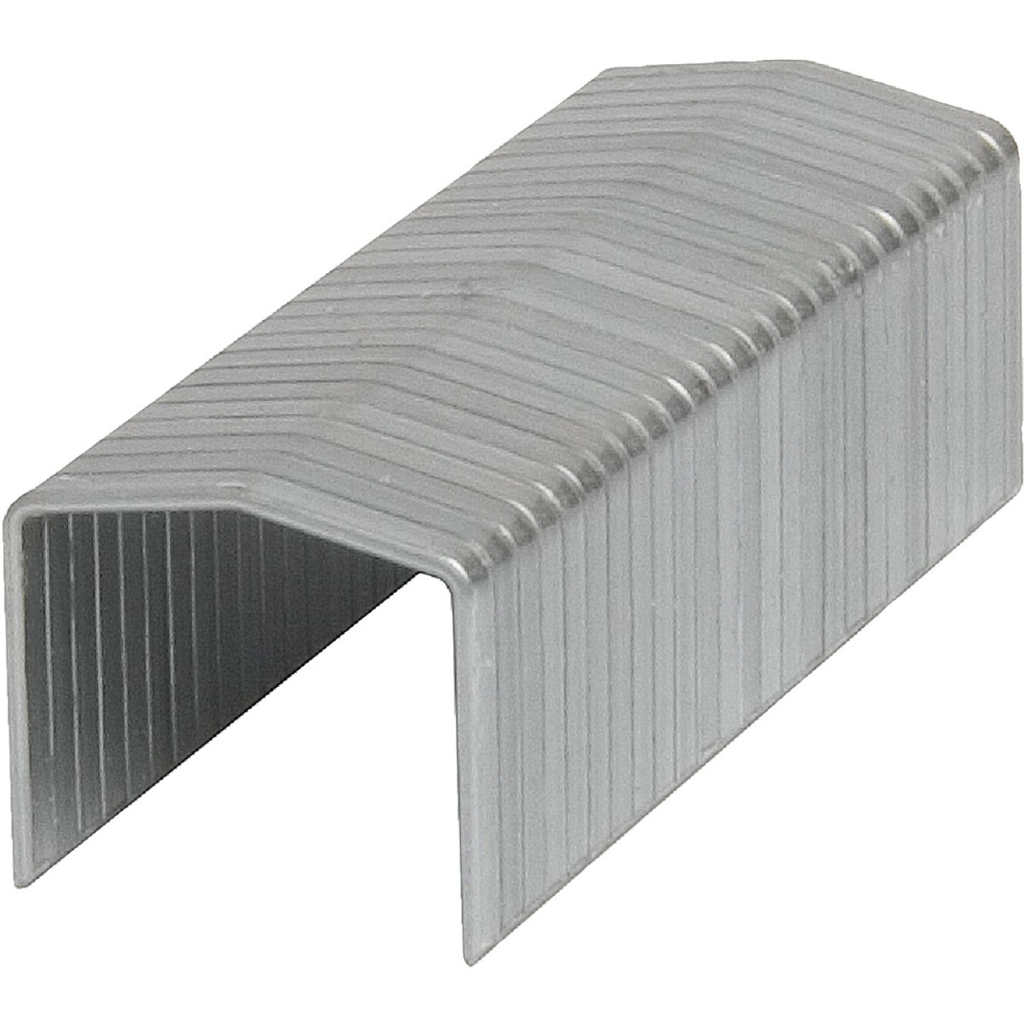 Channellock No. 11 Power Crown Hammer Tacker Staple, 1/4 In. (5000-Pack) Image 1