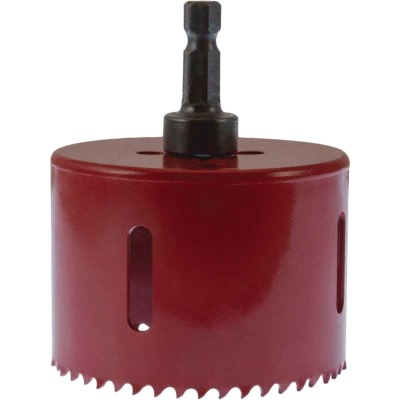 Do it Best 3 In. Bi-Metal Hole Saw