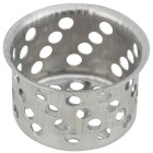 Do it 1 In. Chrome-Plated Steel Basin Drain Strainer Image 1