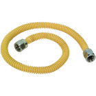 Watts 3/8 In. x 58 In. Flexible Gas Connector Image 1