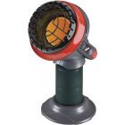 MR. HEATER 3800 BTU Radiant Little Buddy Propane Heater Image 1