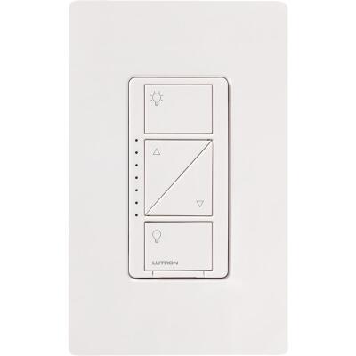 Lutron Caseta White 120V 1.25A Wireless Dimmer