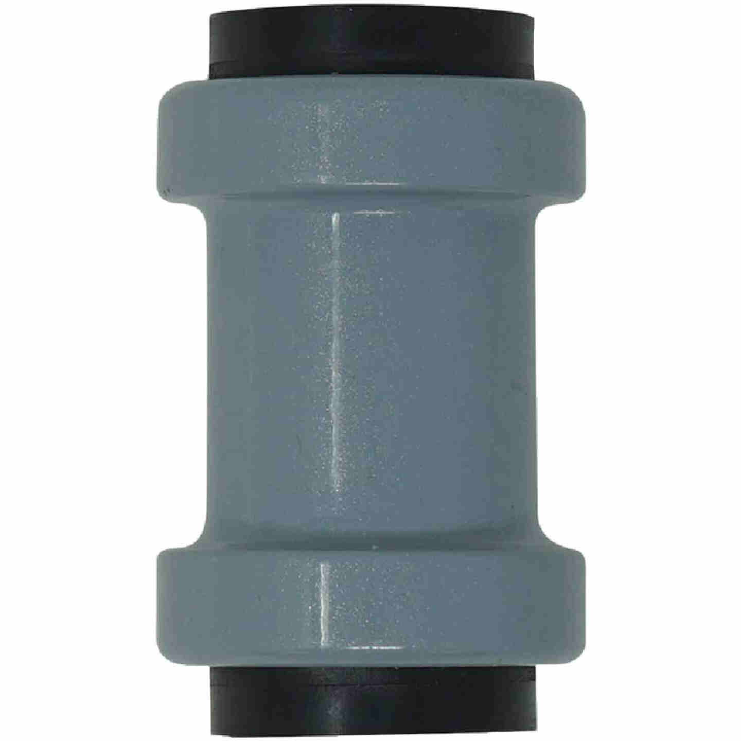 Southwire SimPush 3/4 In. EMT Push-To-Install Conduit Coupling (20-Pack) Image 1