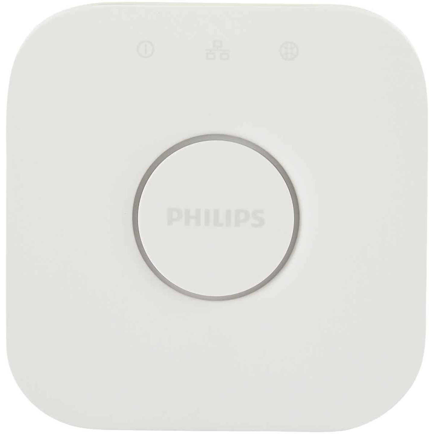 Philips Hue White & Color Ambiance 60W Equivalent Medium A19 Dimmable LED Light Bulb Bluetooth Starter Kit Image 7