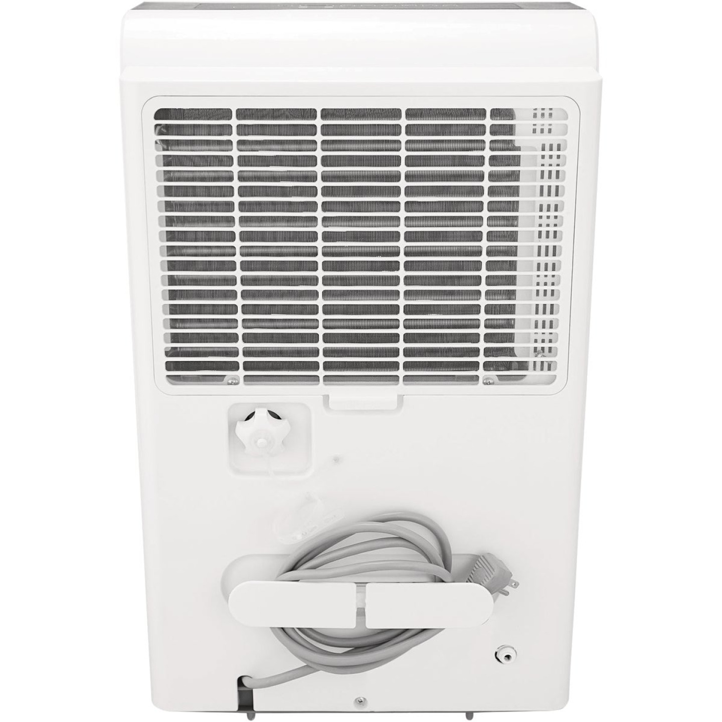 Perfect Aire 50 Pt./Day 645 Sq. Ft. Coverage 2-Speed Flat Panel Dehumidifier Image 4