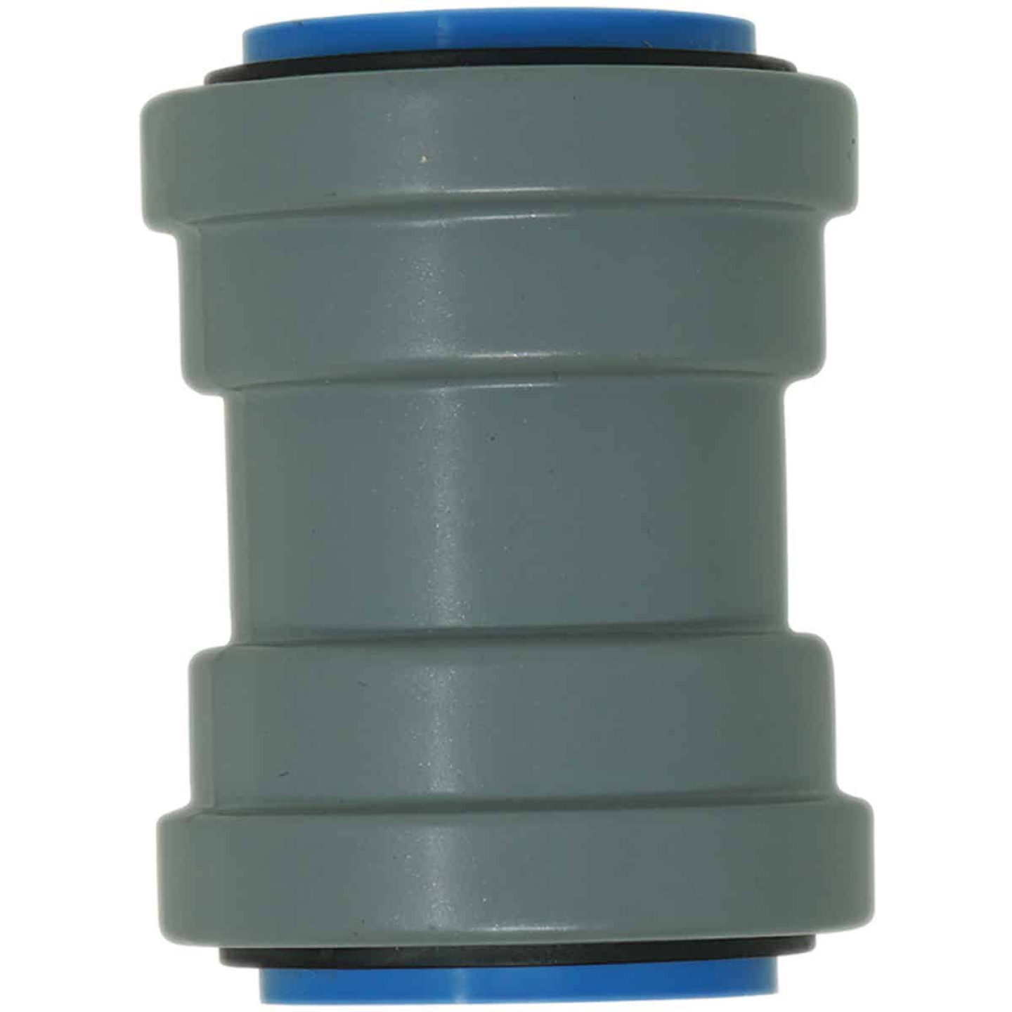 Southwire SimPush 3/4 In. EMT Push-To-Install Watertight Conduit Coupling Image 1