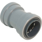 Southwire SimPush 3/4 In. PVC-CIC Push-To-Install Conduit Coupling Image 1