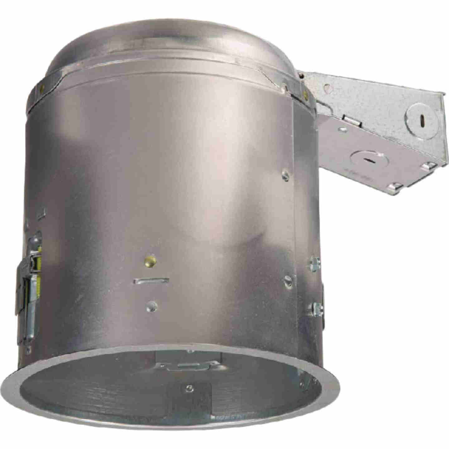 Halo Air-Tite 6 In. Remodel IC/Non-IC Rated Recessed Light Fixture Image 1