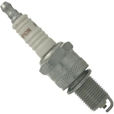 Champion RN9YC Copper Plus Automotive Spark Plug