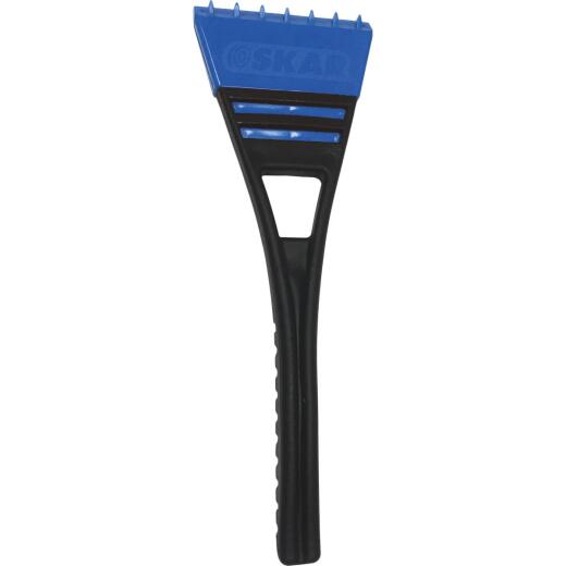 Michelin 11 In. Extreme Ice Scraper with Chipper