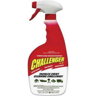 Sunnyside Challenger 32 Oz. Cleaner & Degreaser