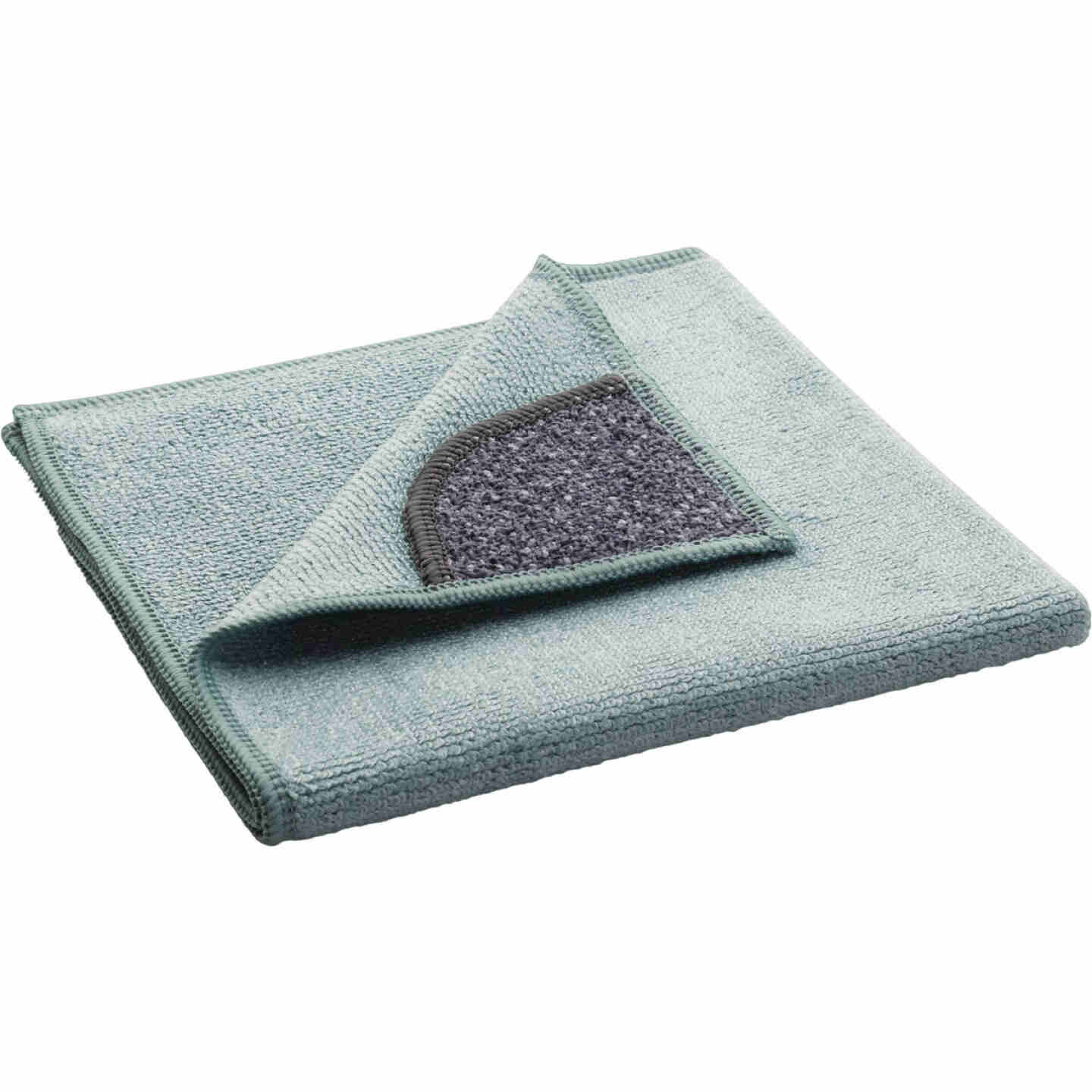 E-Cloth 12.5 In. x 12.5 In. Kitchen Cleaning Cloth Image 1