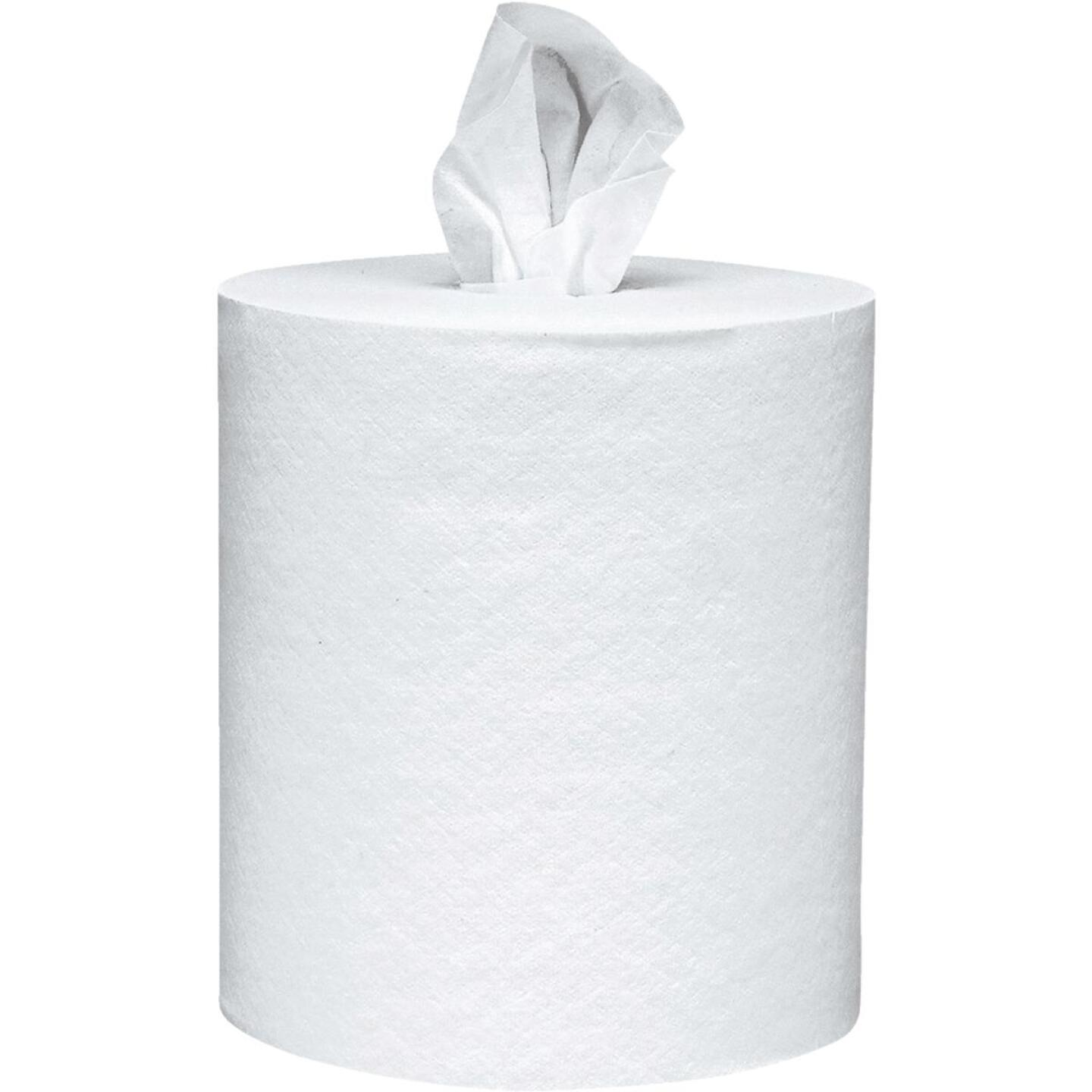 Kimberly Clark Kleenex Premiere Center-Pull Roll Towel (4 Count) Image 1