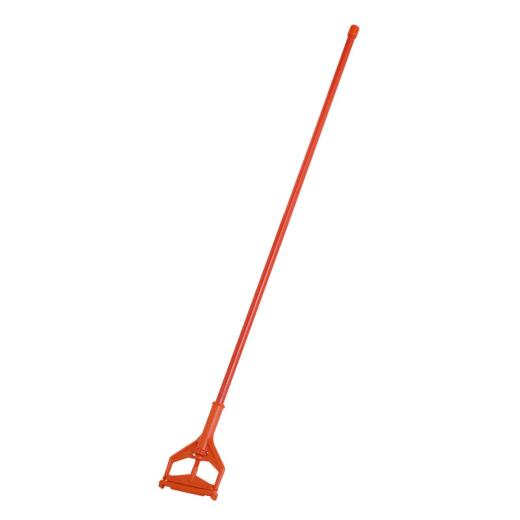 Impact 64 In. Fiberglass Mop Handle