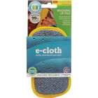 E-Cloth 3.25 In. x 6 In. Washing Up Cleansing Pad Image 2