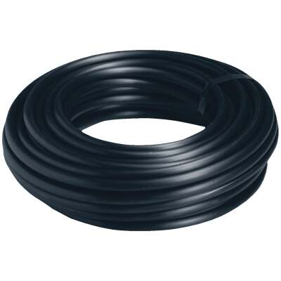 Orbit 50 Ft. L. x 1/2 In. Dia. Polyethylene Riser Flex Pipe Tubing