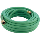 Best Garden 5/8 In. Dia. x 50 Ft. L. Heavy-Duty Soft & Supple Garden Hose Image 2