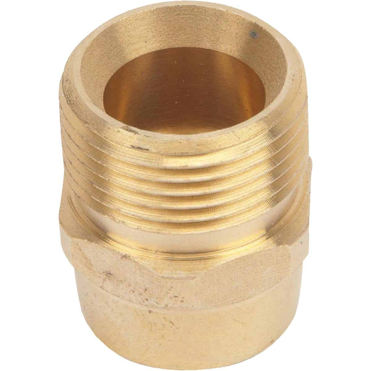 Forney 1/4 In. Female Pressure Washer Screw Nipple Image 3