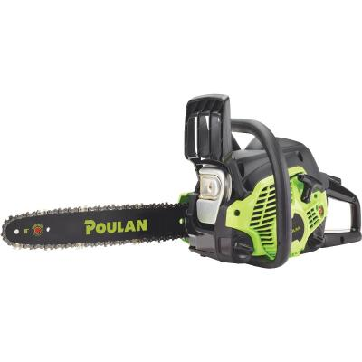 Poulan PL3816 16 In. 38 CC Gas Chainsaw
