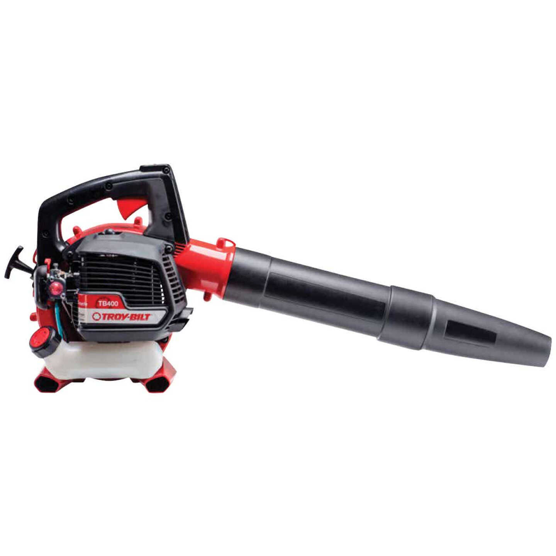Troy-Bilt TB400 180 MPH 400 CFM 25cc Gas Blower Image 2