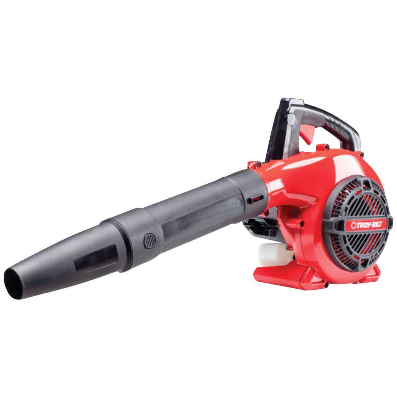 Troy-Bilt TB400 180 MPH 400 CFM 25cc Gas Blower Image 1