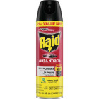 Raid 17.5 Oz. Lemon Scent Aerosol Spray Ant & Roach Killer Image 1