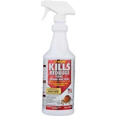 JT Eaton 32 Oz. Ready To Use Bedbug Killer