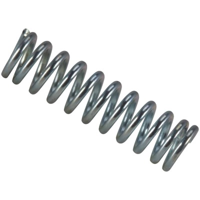 Century Spring 3 In. x 1 In. Compression Spring (2 Count)
