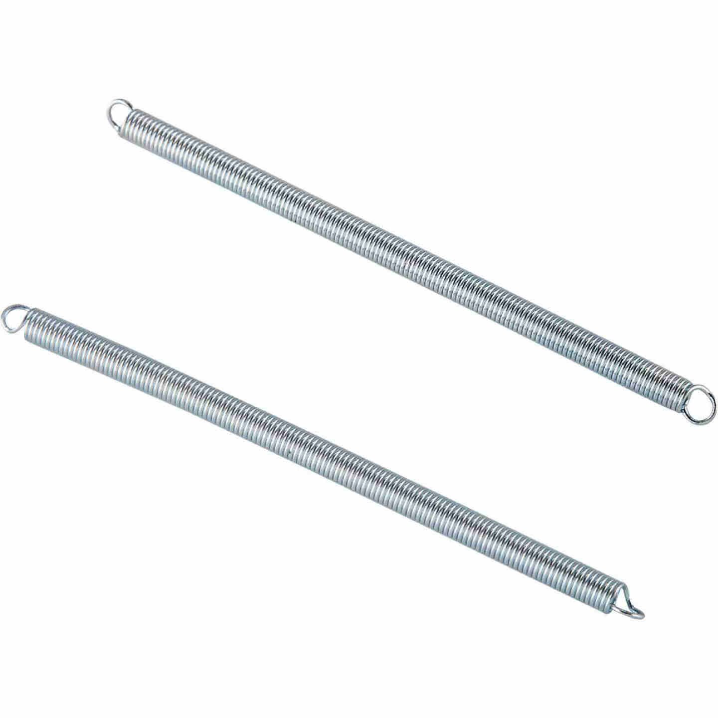 Century Spring 1-1/2 In. x 7/16 In. Extension Spring (2 Count) Image 1