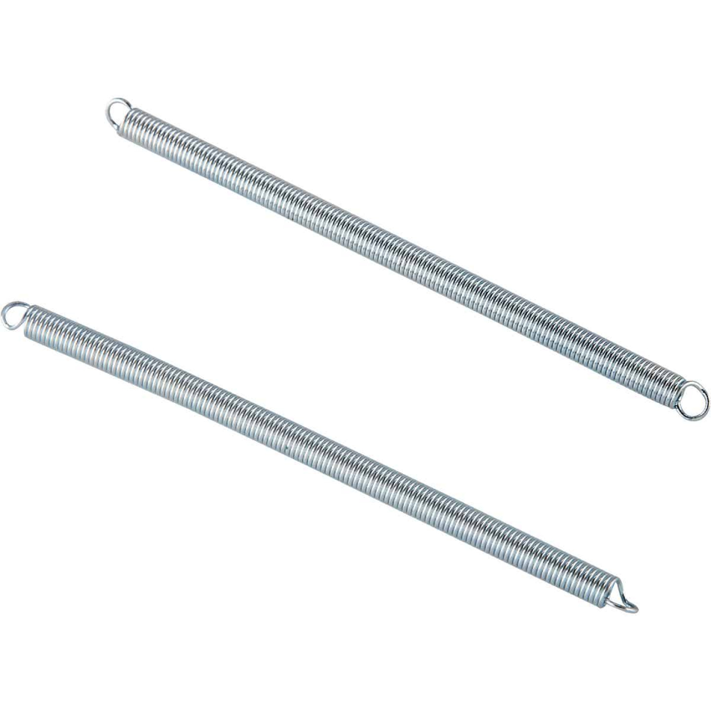 Century Spring 2 In. x 7/16 In. Extension Spring (2 Count) Image 1
