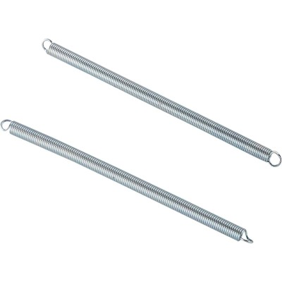 Century Spring 2-5/8 In. x 3/4 In. Extension Spring (2 Count)