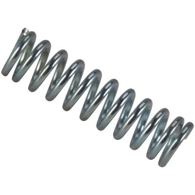 Century Spring 1-3/8 In. x 9/16 In. Compression Spring (2 Count)