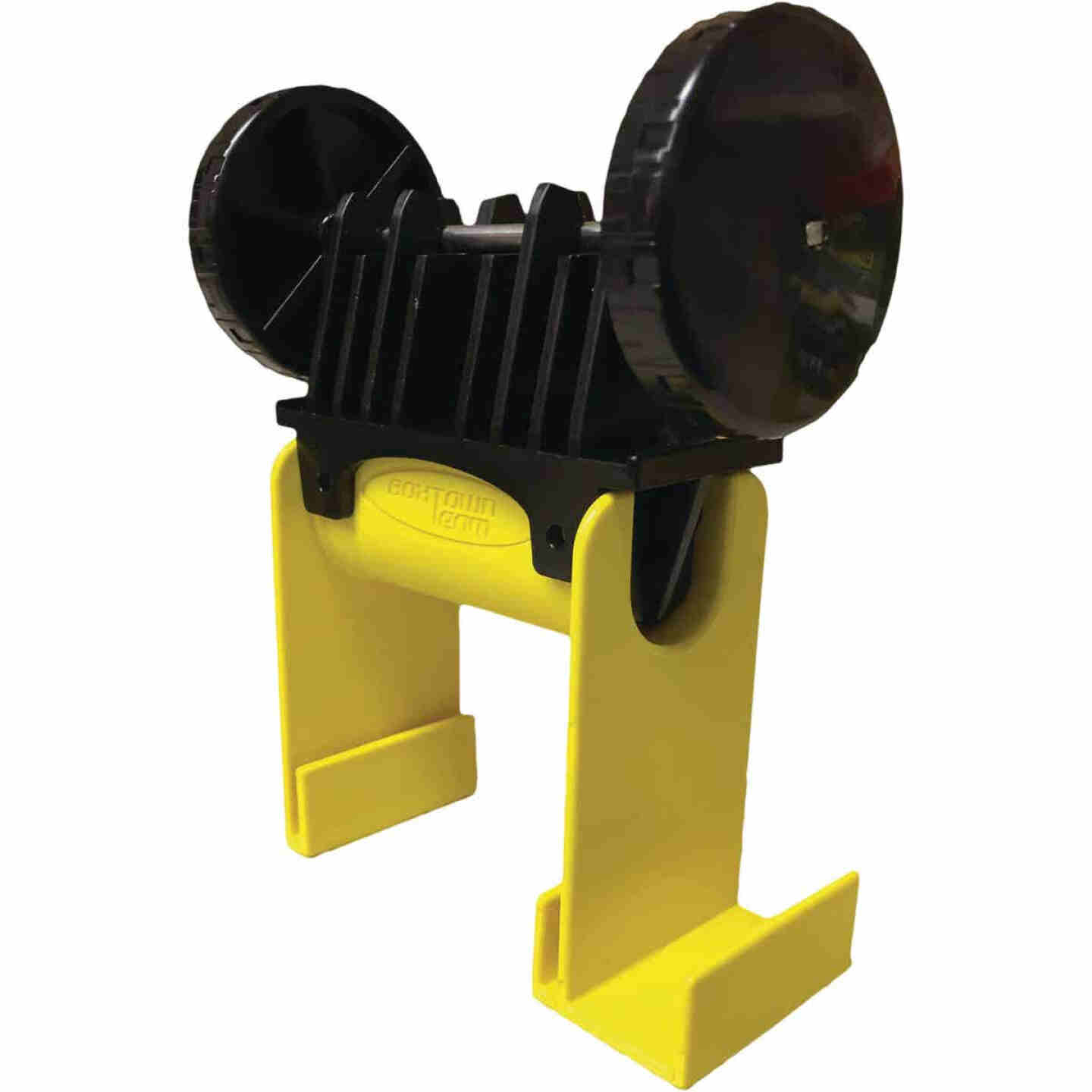 Boxtown Team 3.75 In. x 6 In. Ladder Roller/Carrier Image 2
