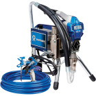 Graco Ultra 395 PC Stand Electric Airless Paint Sprayer Image 1
