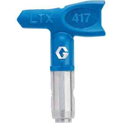 Graco RAC X 417 8 to 10 In. .017 SwitchTip Airless Spray Tip