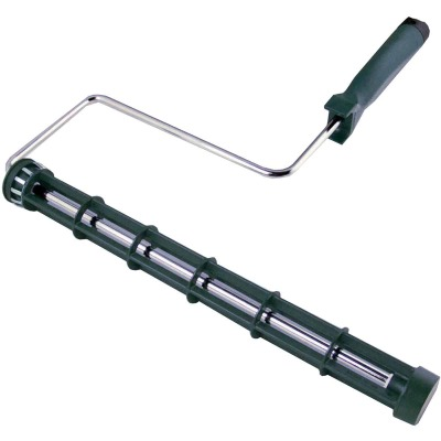 Wooster Sherlock 14 In. Quick Release Threaded Roller Frame