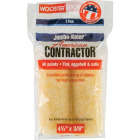 Wooster Jumbo-Koter American Contractor 4-1/2 In. x 3/8 In. Knit Roller Cover (2 Pack) Image 1