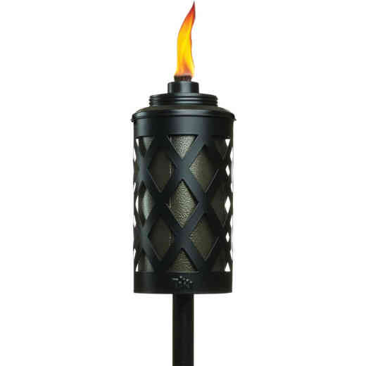 Tiki 65 In. Urban Metal Patio Torch