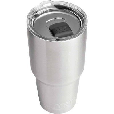 Yeti Rambler 30 Oz. Stainless Steel Insulated Tumbler with MagSlider Lid