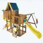 Swing N Slide Kodiak Playground Kit Image 3