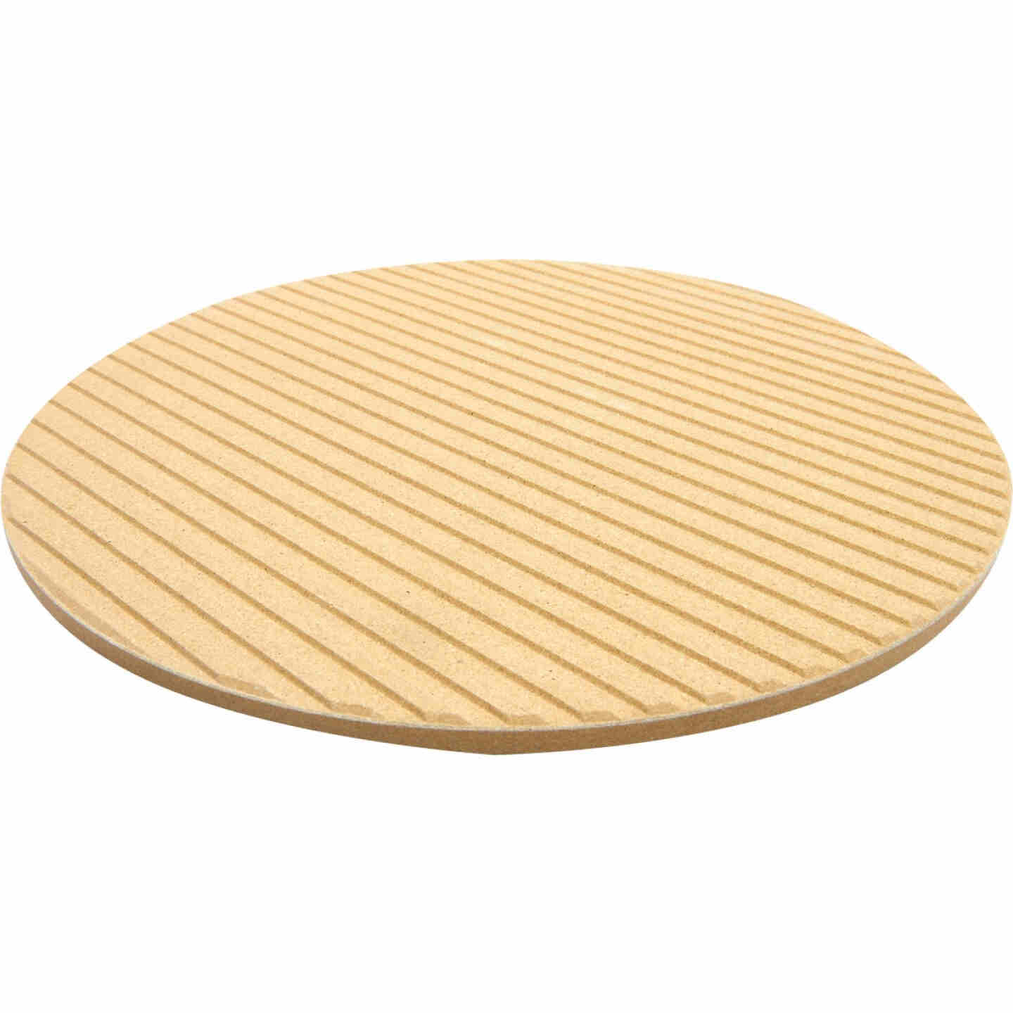 GrillPro 13 In. Ceramic Composite Pizza Stone Image 4
