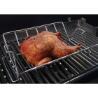 GrillPro 15.5 In. Stainless Steel Rib & Roast Grill Rack Image 3