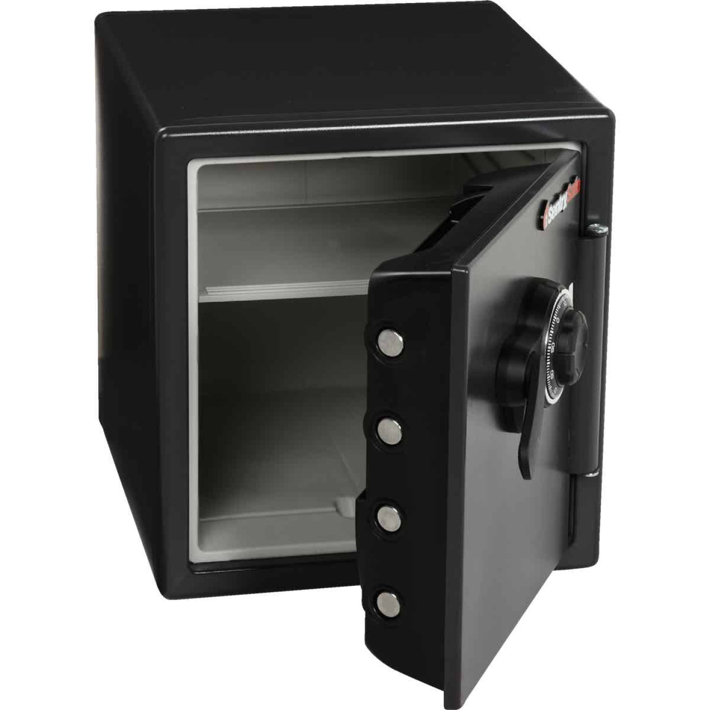 Sentry Safe 1.23 Cu. Ft. Capacity Combination Fire-Safe Floor Safe Image 3